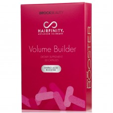 Бустер для объема волос - Hairfinity Volume Builder Amino Acid Booster