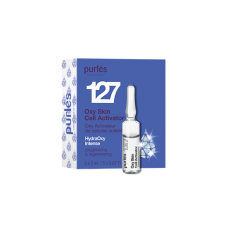 Восстанавливающий клеточный активатор - purles 127 hydraoxy intense oxy skin cell activator