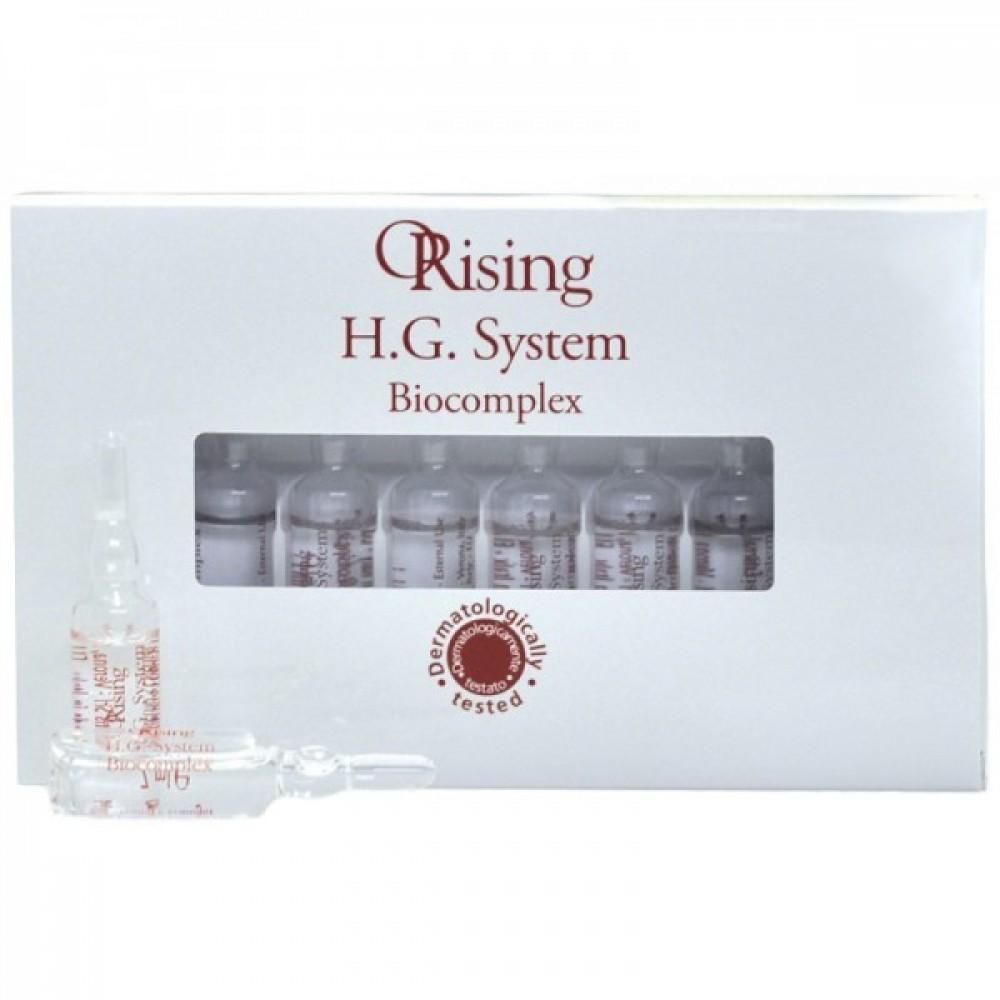 Лосьон против выпадения волос - Orising H.G. System