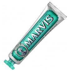 Классическая интенсивная мята зубная паста - Marvis Classic Strong Mint