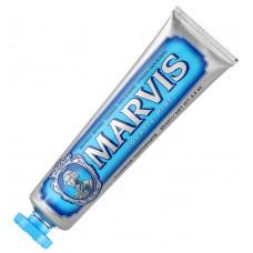 Зубная паста морская мята - Marvis Aquatic Mint