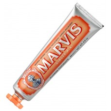 "Зубная паста ""Имбирь и Мята"" - Marvis Ginger Mint Toothpaste"