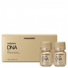 Укрепляющий и омолаживающий питьевой эликсир  - Mesoestetic Radiance DNA Elixir