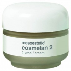 Восстанавливающий депигментирующий крем «Космелан 2» - Mesoestetic Cream Cosmelan 2