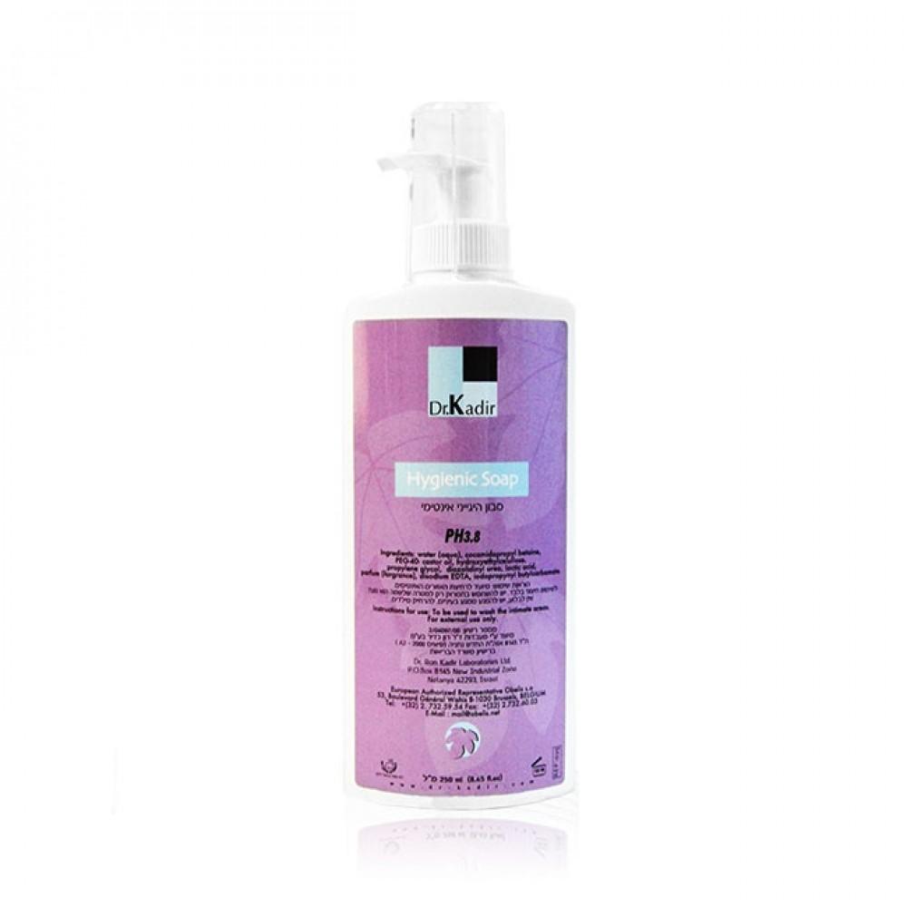 Гель для интимной гигиены - Dr. Kadir Hygienic Soap