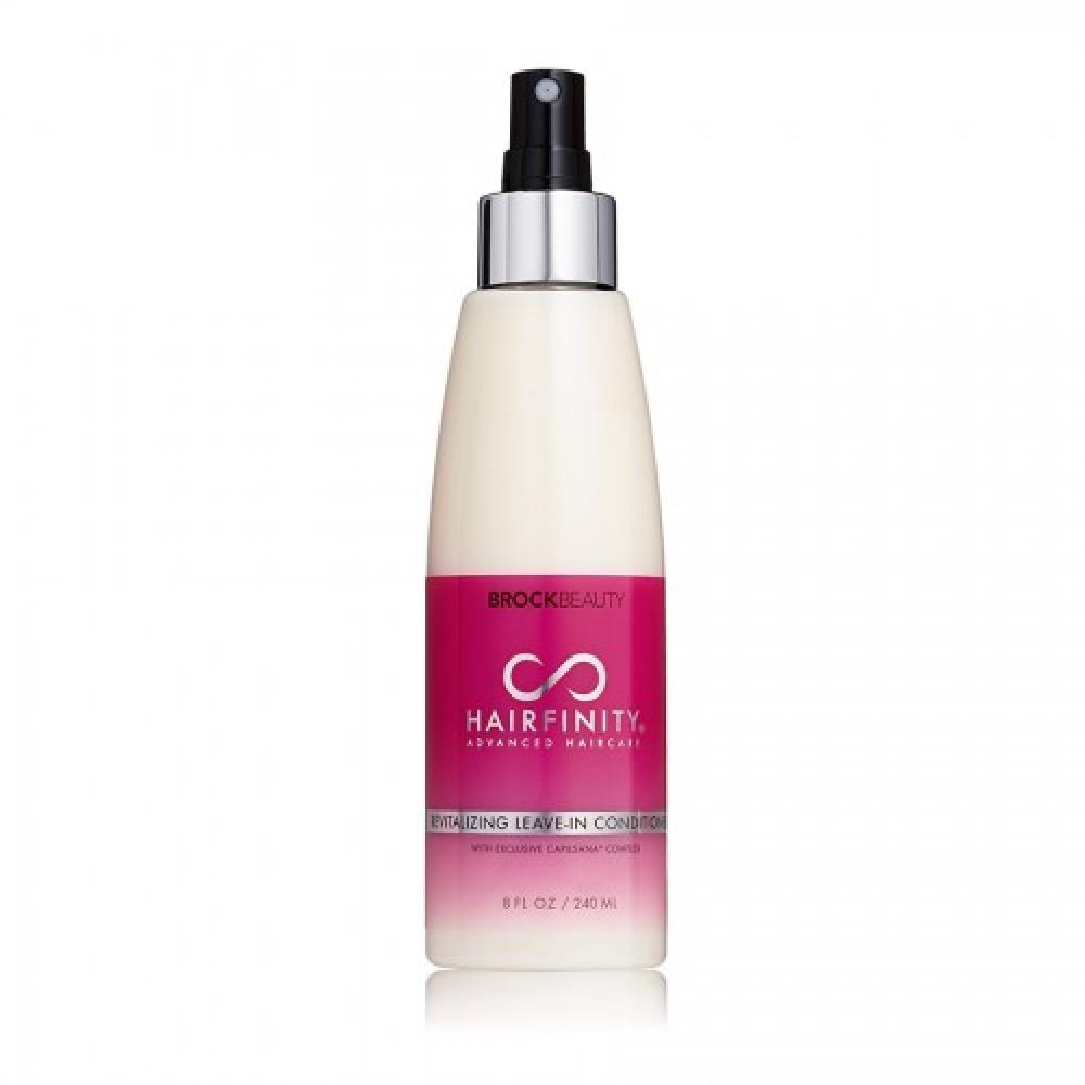 Восстанавливающий несмываемый кондиционер - Hairfinity Revitalizing Leave-in Conditioner