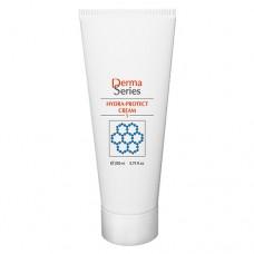 Крем для максимального увлажнения - Derma Series Hydra protect cream