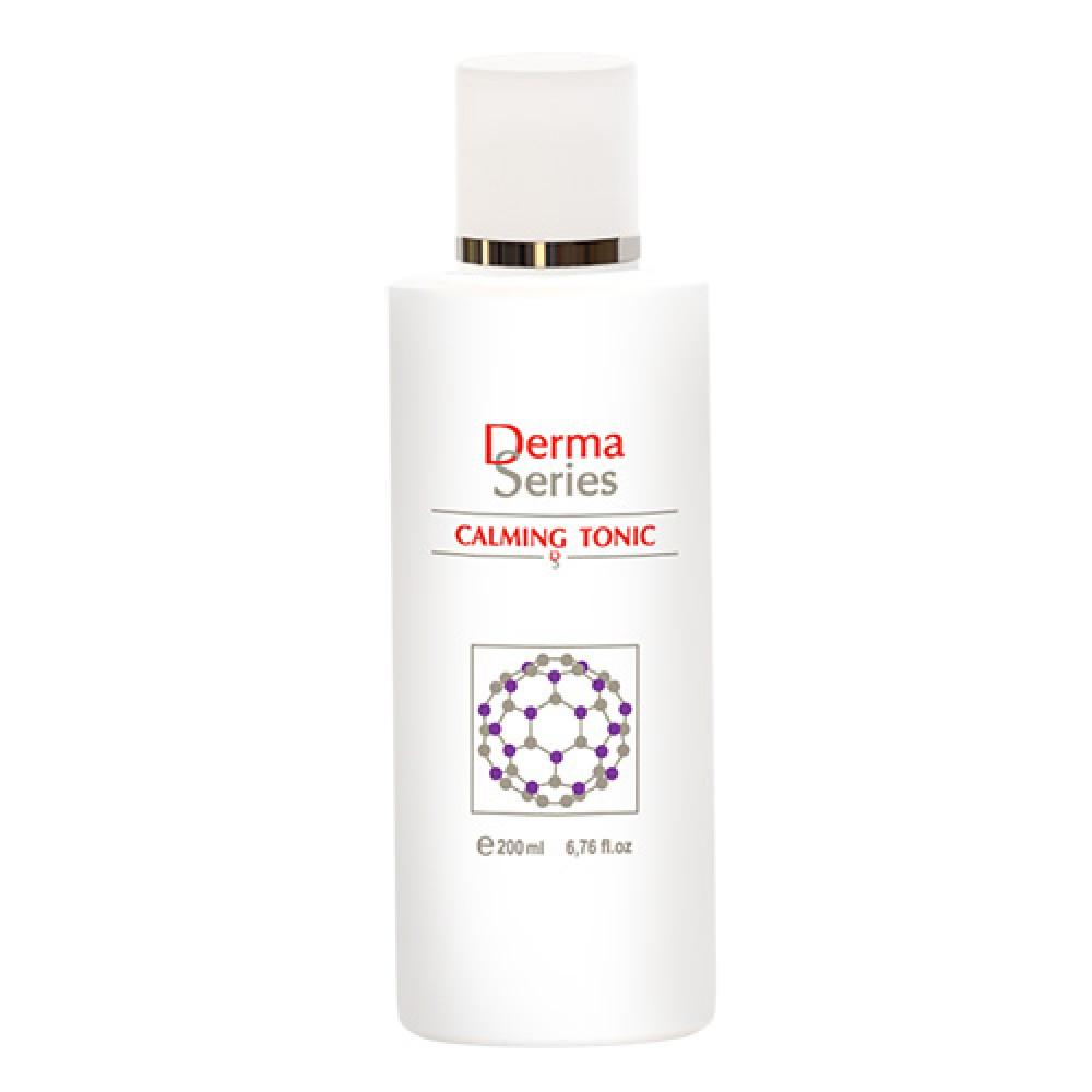 Успокаивающий тоник - Derma Series Calming tonic