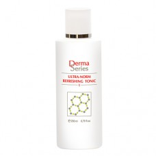 Нормализующий освежающий тоник - Derma Series Ultra-norm refreshing tonic