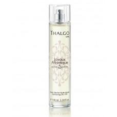 Thalgo драгоценное сухое масло для тела  - Thalgo Hydrating Dry Oil