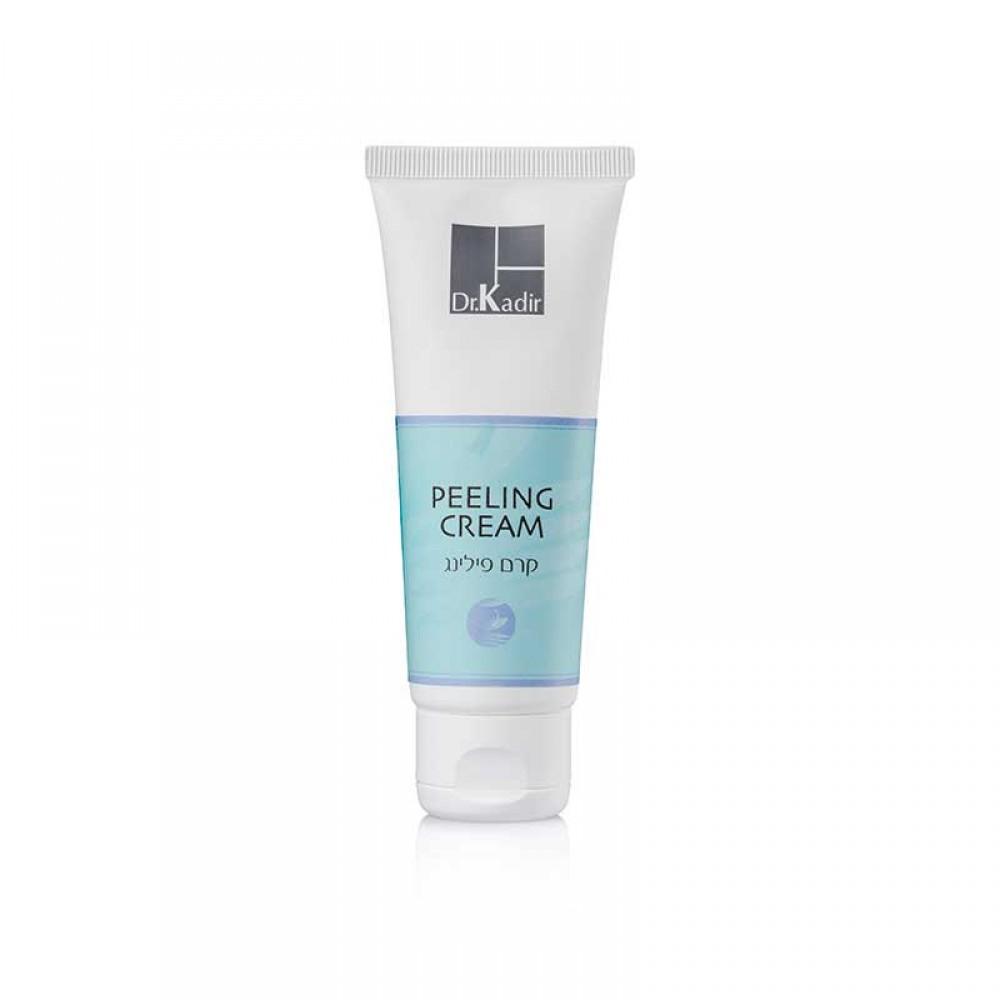 Пілінг-крем для проблемної шкіри - Dr. Kadir Peeling Cream