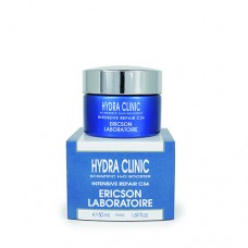 "Крем ""Питательный"" - Ericson Laboratoire Hydra Clinic Intensive Repair C34 Intence Nutrition Cream"