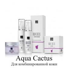 Aqua Cactus
