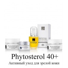 Phytosterol 40+