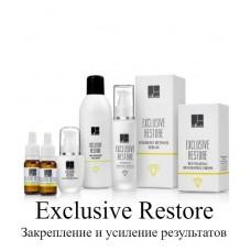 Exclusive Restore