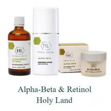 Alpha-Beta&Retinol