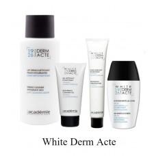 White Derm Acte