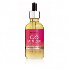 Питательное ботаническое масло - Hairfinity Nourishing Botanical Oil