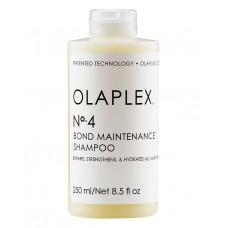 """Шампунь """"Система защиты волос"""" - Olaplex No.4 Bond Maintenance Shampoo"""