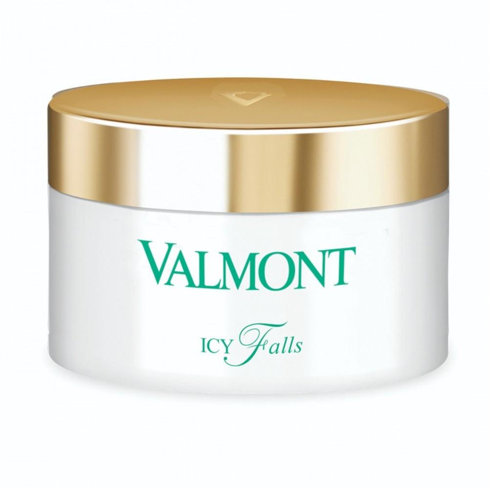 Гель для демакияжа - Valmont Icy Falls