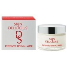 Маска для интенсивной ревитализации - Derma Series Skin Delicious Intensive Revival Mask