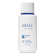 Очищающее средство для нормальной, жирной кожи - Obagi Nu-Derm Foaming Gel