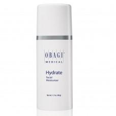 Увлажняющий крем с маслом ши, авокадо и манго и пептидами - Obagi Hydrate
