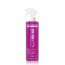 Флюид для стойкого выпрямления волос - Abril et nature Corrective liss Hair Straightening Fluid