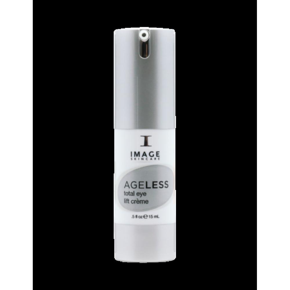 Лифтинговый крем для век с ретинолом - Image Skincare Total Eye Lift Crème with SCT