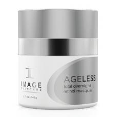 Ночная маска с ретинолом - Image Skincare Total overnight retinol masque