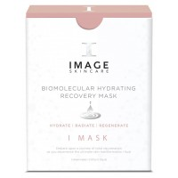 Биомолекулярная гидрогелевая маска - Image Skincar...