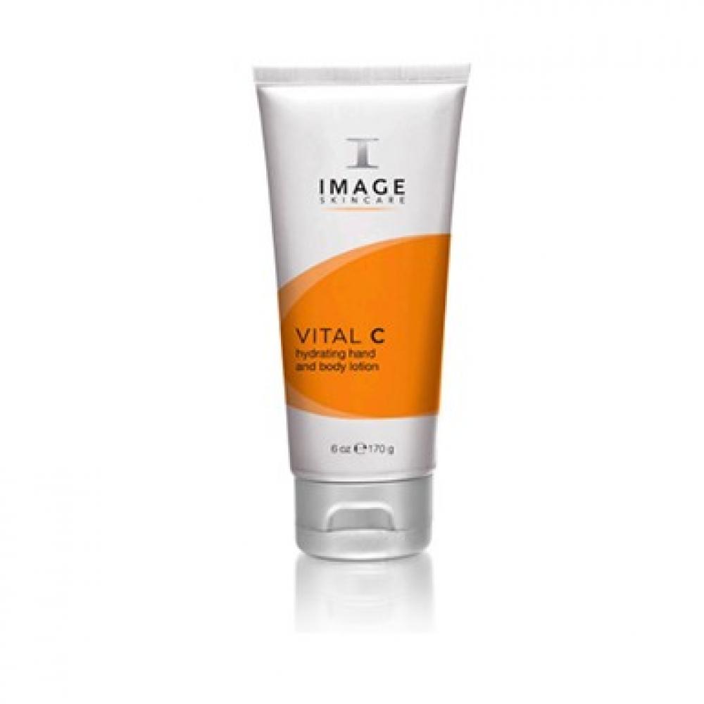 Увлажняющий лосьон для рук и тела - Image Skincare Hydrating hand and body lotion