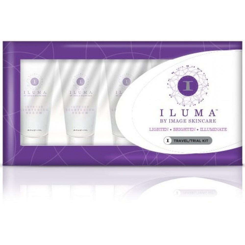Пробный набор - Image Skincare Iluma Travel/Trial Kit