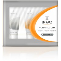 Пробный набор - Image Skincare NORMAL/DRY Travel/T...