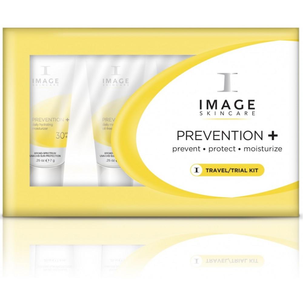 Пробный набор - Image Skincare Prevention+ Travel/Trial Kit
