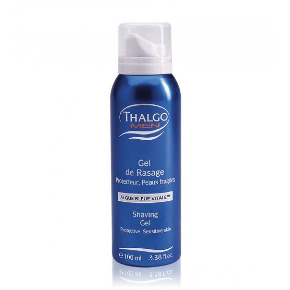 Гель для бритья - Thalgo GEL DE RASAGE SHAVING