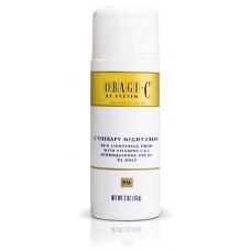 Ночной крем - Obagi C-Therapy Night Cream