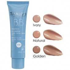 ВВ - крем - Thalgo BB Cream Naturel SPF-15 tube