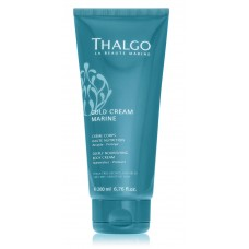 Восстанавливающий крем для тела - THALGO Cold Cream Marine