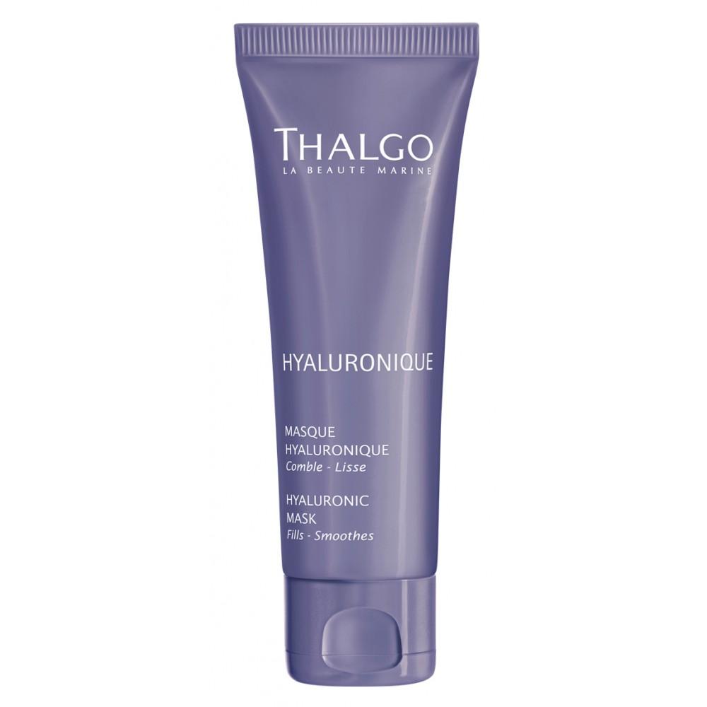 Гиалуроновая маска - Thalgo Hyaluronic Mask