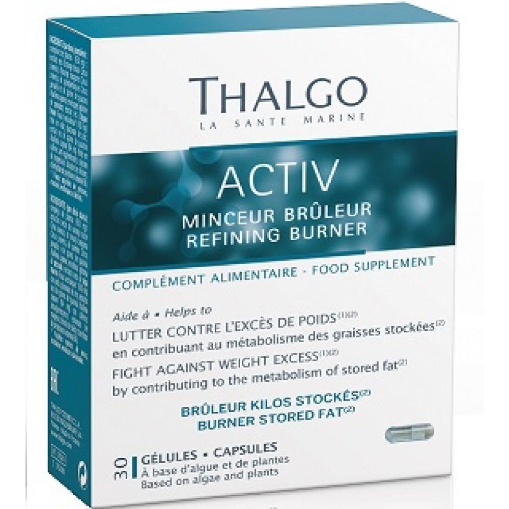 Актив похудение сжигание - Thalgo Activ Refining Burner