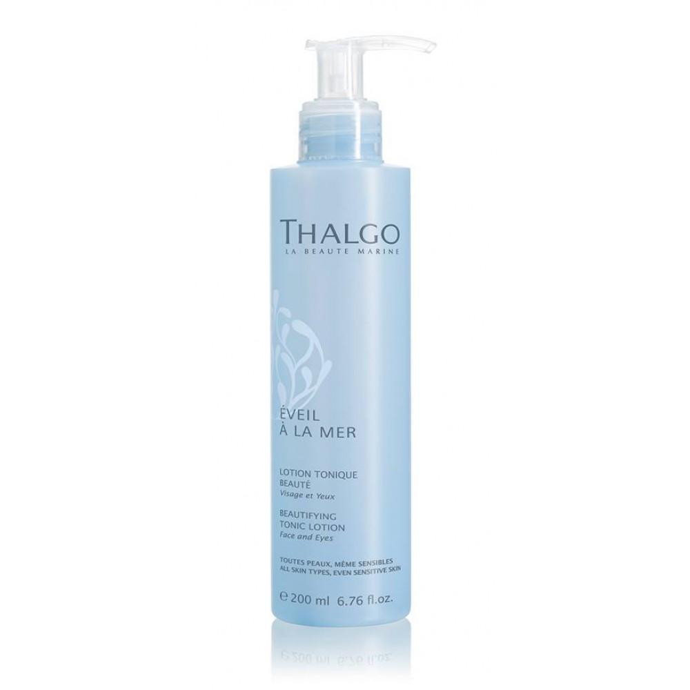 Тонизирующий лосьон тоник для лица - Thalgo Beautifying Tonic Lotion