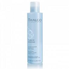 Матирующий очищающий лосьон для лица - Thalgo Mattifying Powder Lotion