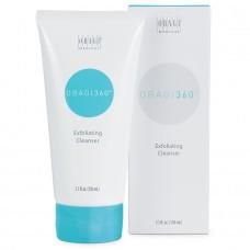 Отшелушивающее средство - Obagi 360 - Exfoliating Cleanser