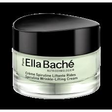 Спирулайн Крем омолаживающий - Ella Bache Spirulina Wrinkle-Lifting Rich Cream