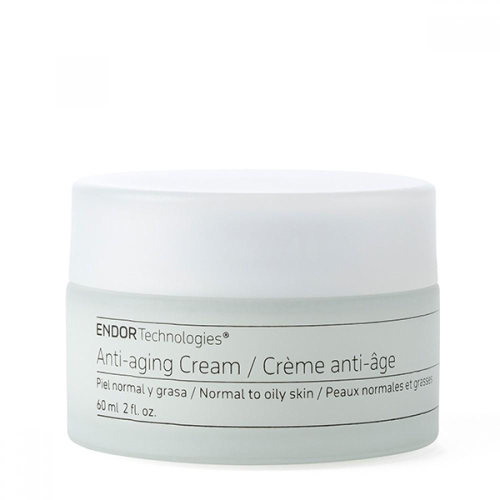 Антивозрастной крем - Endor Anti - Aging Cream