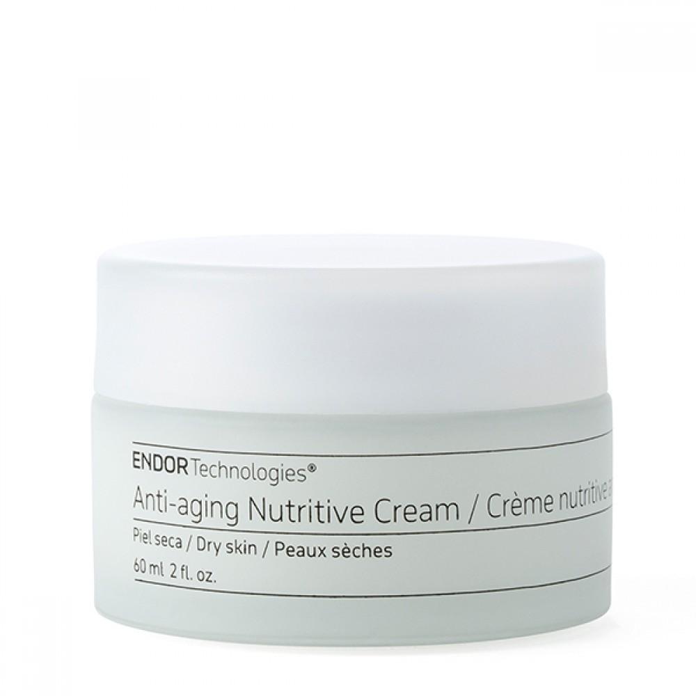 Антивозрастной питательный крем - Endor Anti - Aging Nutritive Cream