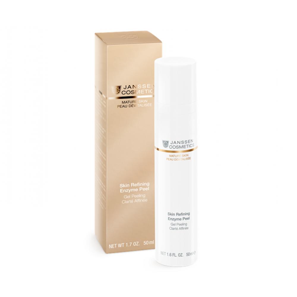 Энзимный пилинг - Janssen Cosmetics Skin Refining Enzyme Peel