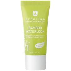 Маска увлажняющая для всех типов кожи - Erborian Bamboo Waterlock