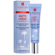 Матирующий крем для лица - Erborian Matt Cream